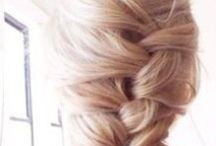 Braid Hairstyle Inspirations