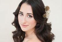 Modern Bride Hairstyles