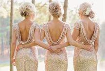 Bridesmaid Dresses / by Eva Marie
