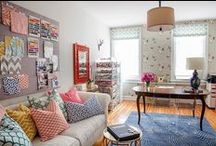 Springspiration / Need a little inspiration for Spring? Check it out.  / by Sauder Furniture
