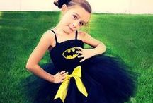Tutu and Tulle Dresses / Look here for a collection of beautiful tutus and tulle dresses!
