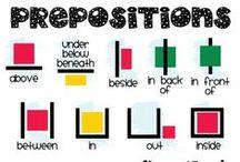 Language Arts / Grammar, Spelling and Figurative Language