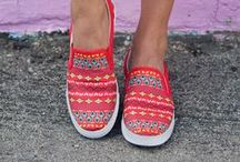 BucketFeet Spring 2015 For Her / Women's footwear and inspiration for Spring and Summer 2015.  bucketfeet.com/shop/womens / by BucketFeet