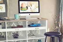 Creative Customization / Jack-your-back, re-imagine your furniture - the ideas on this board are endless!