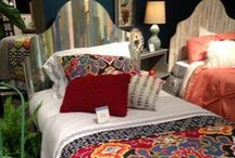 High Point Market (Fall 2015) / Sites and sounds from High Point Furniture Market - Fall 2015