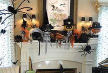 Halloween / by Chanda Nielsen