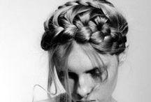 La Coif / by Anna Jones