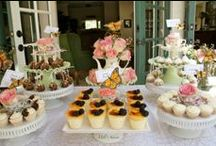 special events catered and styled by Mili's Sweets