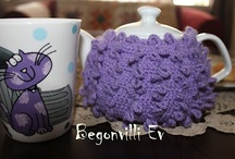 crochet / by Begonvilli Ev