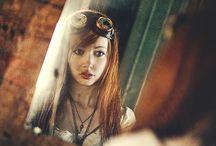 Steampunk / by Whitney Diana