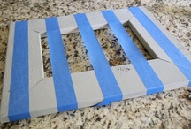 You Can Do It /  (DIY) neat ideas that I will be trying / by Heidi Darrington