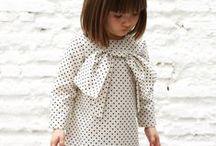 Kid Style / Kid Inspiration. Style, Design, Maternity.