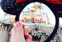 Disney / by Whitney Diana