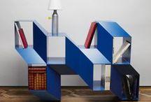 Design || Furniture / by Callicles