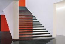 Die Erstaunliche Treppe