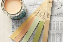 Paint Color & Painting Tips