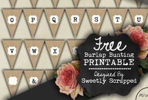 Printables / so thankful for all of you who so generously share your images with the rest of us!