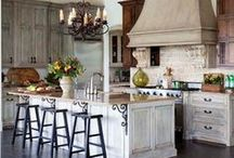 Kitchens Ideas and Tips / Bringing the Kitchen to Life  / by HomeZada