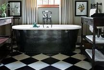 Master Bath Escapes / by HomeZada