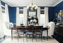 Feasting Dining Rooms / by HomeZada