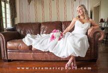 Bridals / Bridal portrait ideas and pretty pictures