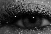 """The Eye Is the Jewel of the Body""-HenryDavidThoreau / ""For Beautiful Eyes..."" / by Heidi Darrington"