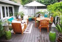 Decks that Enchant / by HomeZada