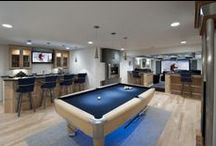 Game Rooms / by HomeZada