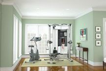Exercise in the Home / by HomeZada