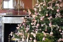 Christmas Decorating / by Sandy Bassham