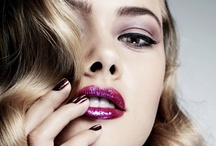 EYES and LIPS and NAILS