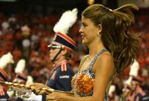 Twirling with the Band / Oh, those marching musicians!  We love marching band. / by Twirl Planet