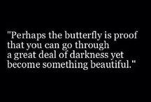 Inspiring Musings / Words that resonate with me / by Brenda Abbott-Shultz