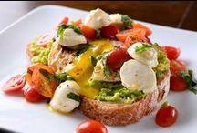 Food & Drinks & Recipes / by Monica Kim