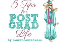 Now You Know / Tips & tricks / by Heidi Darrington