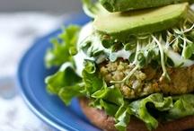 veritable veggie burger