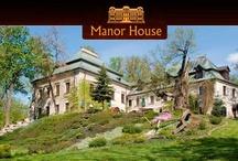 Manor House w społecznościach