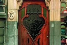 Doors & Windows / by Kim Harder