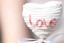 Love & Hearth / by E. K.