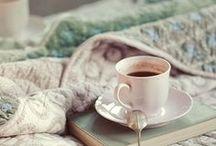 Coffee / by E. K.