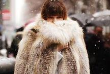 Fashion ✰ Winter ✰ / by E. K.