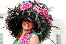 HATS......................... / by Sandy Bassham