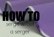 How to / by Echo Szymanik