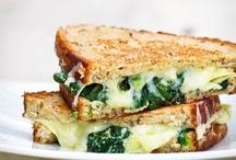 {sandwiches}