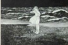 Lovely Illustrations / by Anna Jones