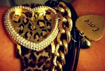 It's All Golden or Animal Printed!