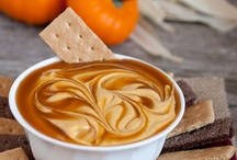 Recipe Ideas - Halloween/Autumn / by Kelly Gilmour