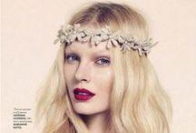 Fashion ✰ Hair Accessories ✰ / by E. K.