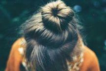 beauty / by Hanna Pogue