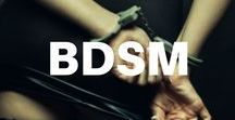BDSM / BDSM is an acronym for bondage, discipline, sadism, masochism. Here we'll look all types of sex that involve some level of risk. Plain vanilla isn't for everyone!